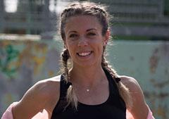 Natascia Meneghini
